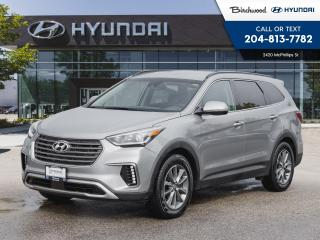 Used 2019 Hyundai Santa Fe XL Preferred AWD 7 Pass Power Trunk for sale in Winnipeg, MB