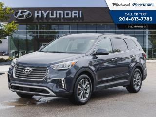 Used 2019 Hyundai Santa Fe XL Preferred AWD 7 Pass Power Trunk for sale in Winnipeg, MB