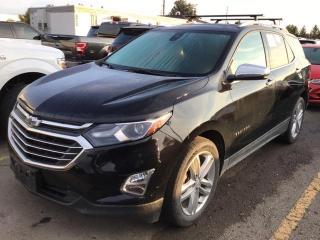 Used 2018 Chevrolet Equinox for sale in London, ON