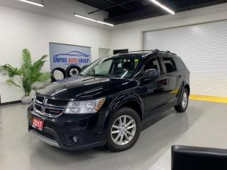 Used 2017 Dodge Journey for sale in London, ON
