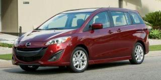 Used 2014 Mazda MAZDA5 GS for sale in Aurora, ON