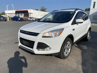 Used 2013 Ford Escape SE - FWD, SEAT HEAT, BLUETOOTH for sale in Kingston, ON