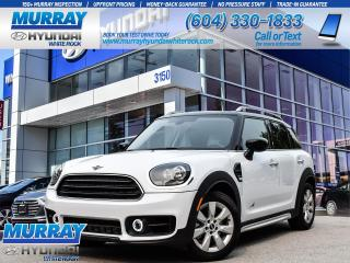Used 2020 MINI Cooper Countryman Cooper for sale in Surrey, BC