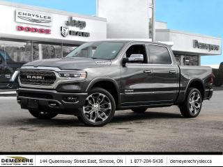 New 2021 RAM 1500 LIMITED | 22