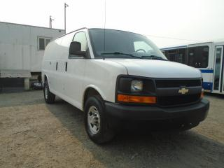 Used 2014 Chevrolet Express Cargo Van for sale in Mississauga, ON