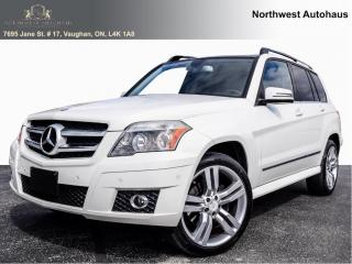 Used 2010 Mercedes-Benz GLK-Class GLK 350 for sale in Concord, ON