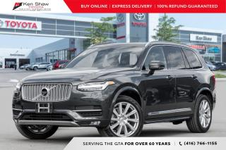Used 2017 Volvo XC90 for sale in Toronto, ON