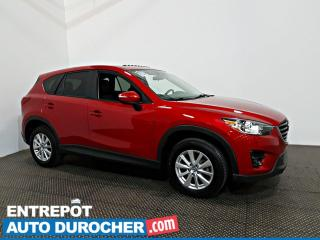 Used 2016 Mazda CX-5 GS Automatique TOIT OUVRANT- A/C - Caméra de Recul for sale in Laval, QC