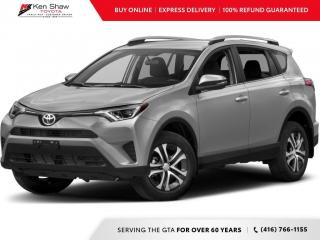 Used 2017 Toyota RAV4 for sale in Toronto, ON