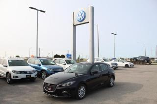 Used 2015 Mazda MAZDA3 2.0L Touring for sale in Whitby, ON