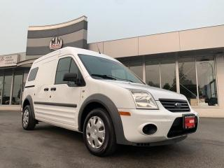 Used 2010 Ford Transit Connect XLT WORK CARGO FULLY RECONDITIONED for sale in Langley, BC