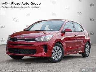 New 2020 Kia Rio LX+ for sale in Richmond Hill, ON