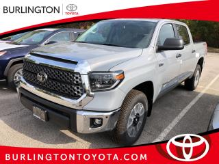 New 2021 Toyota Tundra for sale in Burlington, ON