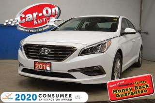 Used 2016 Hyundai Sonata GL Only 17,000km. ONE OWNER for sale in Ottawa, ON