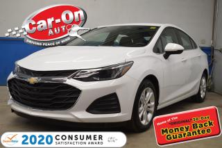 Used 2019 Chevrolet Cruze LT LOW LOW PAYMENTS !!! for sale in Ottawa, ON
