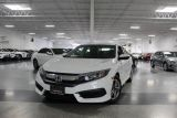 Photo of White 2018 Honda Civic