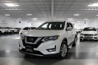 Used 2019 Nissan Rogue SV NO ACCIDENTS I REAR CAM I PUSH START I HEATED SEATS I BT for sale in Mississauga, ON