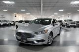 Photo of Silver 2017 Ford Fusion