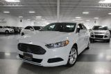 Photo of White 2016 Ford Fusion