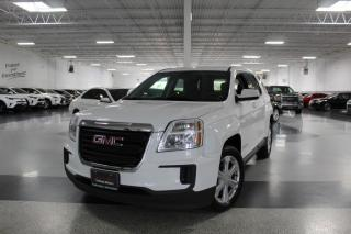 Used 2017 GMC Terrain SLE I REAR CAM I HEATED SEATS I POWER OPTIONS I CRUISE I BT for sale in Mississauga, ON