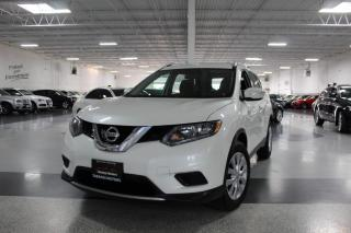 Used 2015 Nissan Rogue REAR CAM I POWER OPTIONS I KEYLESS ENTRY I BLUETOOTH for sale in Mississauga, ON