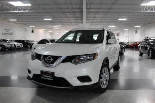 Used 2015 Nissan Rogue REAR CAM I HEATED SEATS I KEYLESS ENTRY I POWER OPTIONS I BT for sale in Mississauga, ON