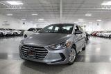 Photo of Gray 2017 Hyundai Elantra