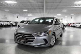 Used 2017 Hyundai Elantra NO ACCIDENTS I HEATED SEATS I KEYLESS ENTRY I POWER OPTIONS for sale in Mississauga, ON