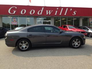 Used 2014 Dodge Charger SXT! REMOTE START! HEATED SEATS! B/T! SUNROOF! for sale in Aylmer, ON