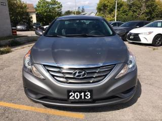 Used 2013 Hyundai Sonata 4dr Sdn 2.4L Auto for sale in Barrie, ON