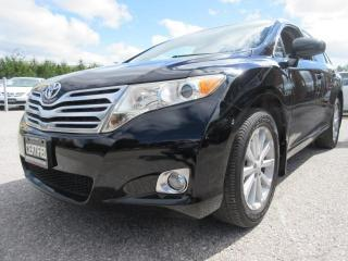 Used 2009 Toyota Venza AWD/ ONE OWNER for sale in Newmarket, ON