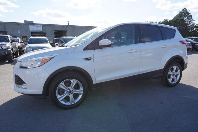 2013 Ford Escape SE TURBO CERTIFIED 2YR WARRANTY *ACCIDENT FREE* BLUETOOTH HEATED SEATS ALLOYS