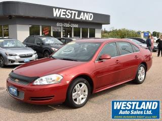 Used 2013 Chevrolet Impala LT for sale in Pembroke, ON
