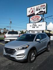 Used 2017 Hyundai Tucson SE w/Preferred Package AWD for sale in Windsor, ON