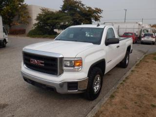 Used 2015 GMC Sierra 1500 Regular Cab Long Box 4WD for sale in Burnaby, BC