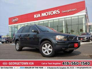 Used 2010 Volvo XC90 WHOLESALE TO THE PUBLIC | YOUR CERTIFY YOU SAVE for sale in Georgetown, ON