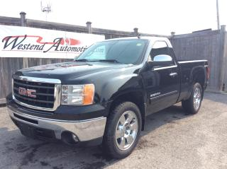 Used 2010 GMC Sierra 1500 SLE for sale in Stittsville, ON