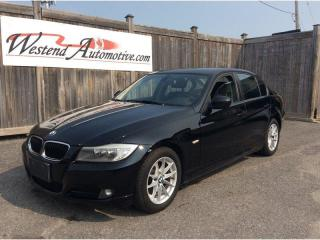 Used 2011 BMW 3 Series 323i for sale in Stittsville, ON