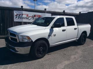 Used 2014 RAM 1500 ST for sale in Stittsville, ON