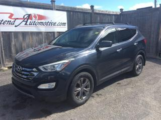 Used 2013 Hyundai Santa Fe Premium for sale in Stittsville, ON
