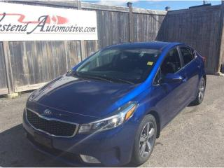Used 2018 Kia Forte EX for sale in Stittsville, ON