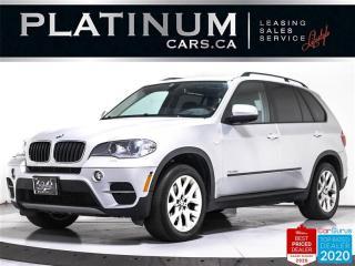 Used 2013 BMW X5 xDrive35i, 7 PASS, TECH PKG, NAV, 360, PANO, HEATE for sale in Toronto, ON