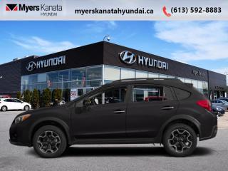 Used 2013 Subaru XV Crosstrek Sport  - $102 B/W for sale in Kanata, ON