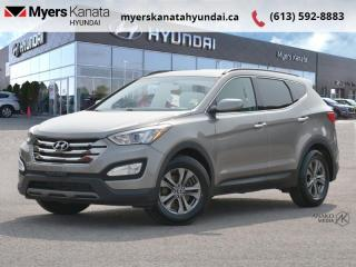 Used 2014 Hyundai Santa Fe Sport Base  - $117 B/W for sale in Kanata, ON