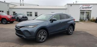 New 2021 Toyota Venza LE LE for sale in Port Hawkesbury, NS