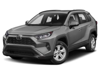 New 2020 Toyota RAV4 XLE AWD RAV4 XLE AWD for sale in Port Hawkesbury, NS