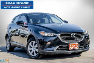 Used 2018 Mazda CX-3 GX for sale in London, ON