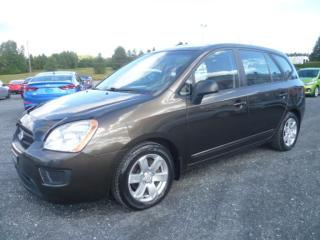 Used 2009 Kia Rondo LX for sale in East broughton, QC
