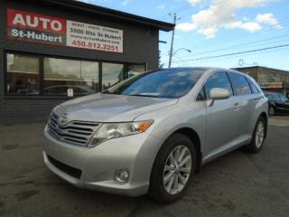 Used 2011 Toyota Venza LE/AWD/4CYL for sale in St-Hubert, QC