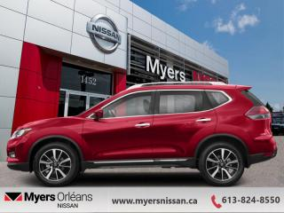 New 2020 Nissan Rogue AWD SL  - ProPILOT ASSIST -  Navigation - $242 B/W for sale in Orleans, ON